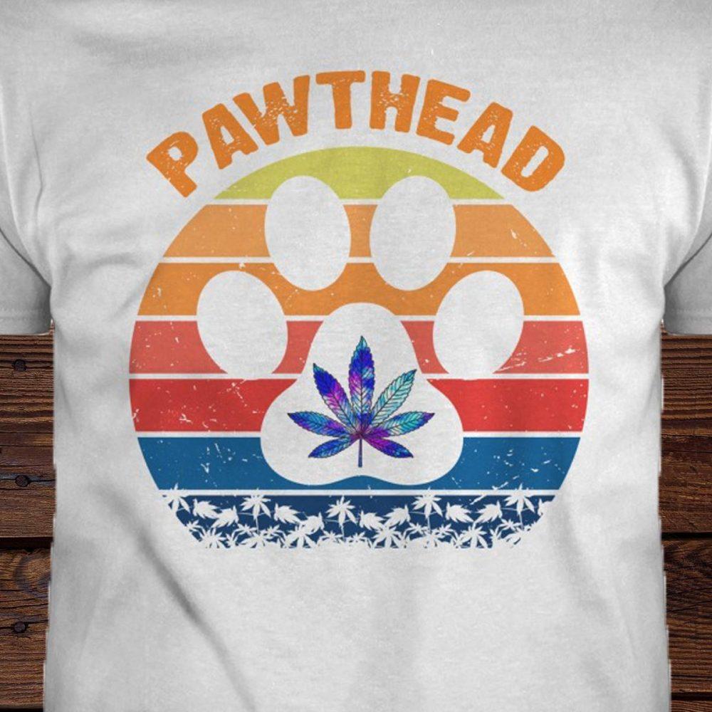 Pawthead Shirt