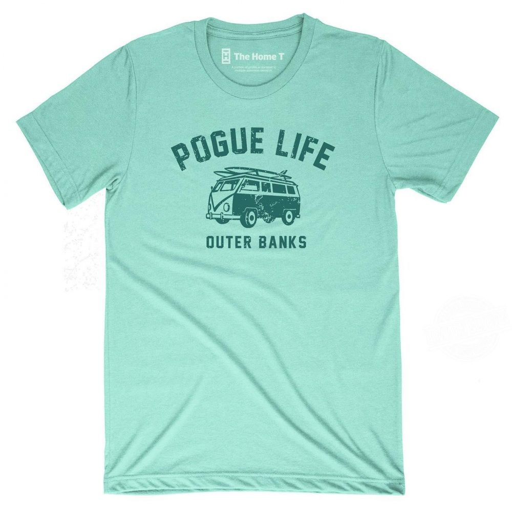 Pogue Life Outer Banks Shirt
