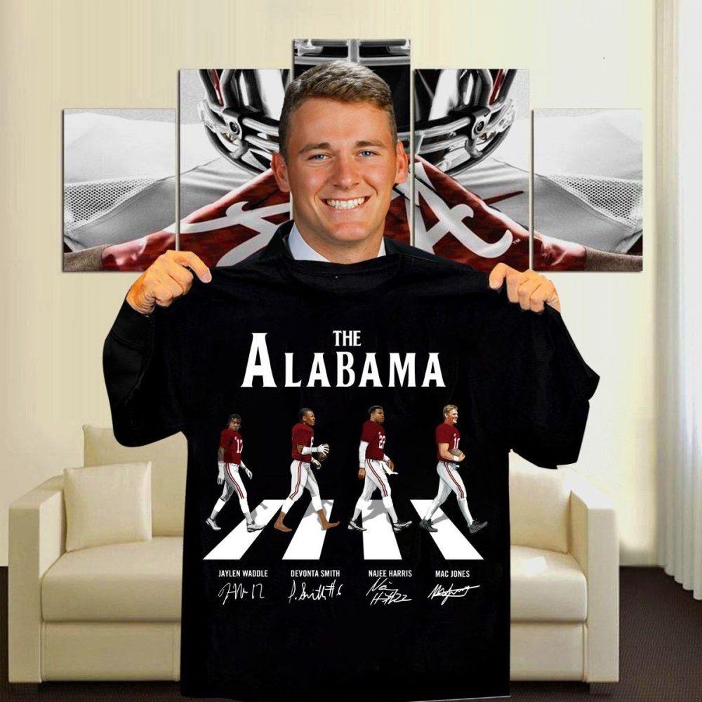 The Alabama Siganture Shirt