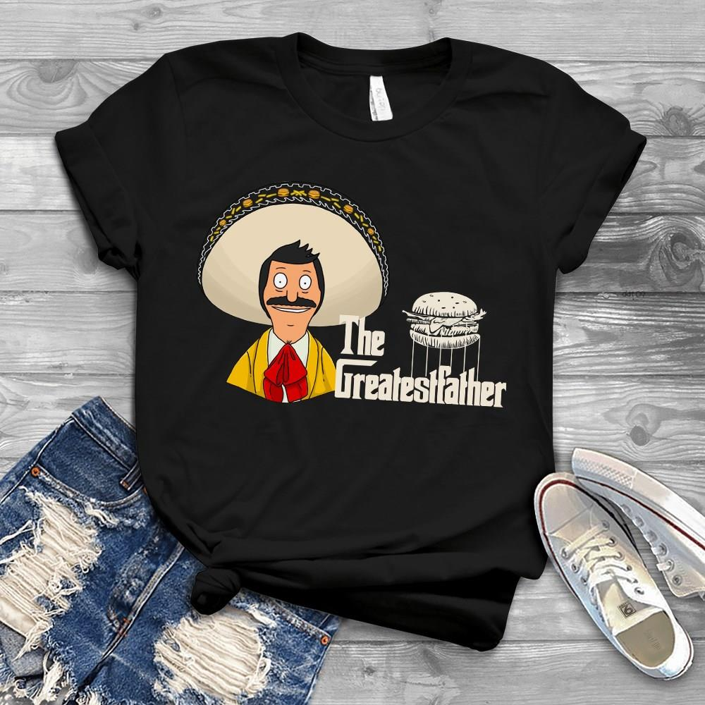 The Greatest Father Shirt