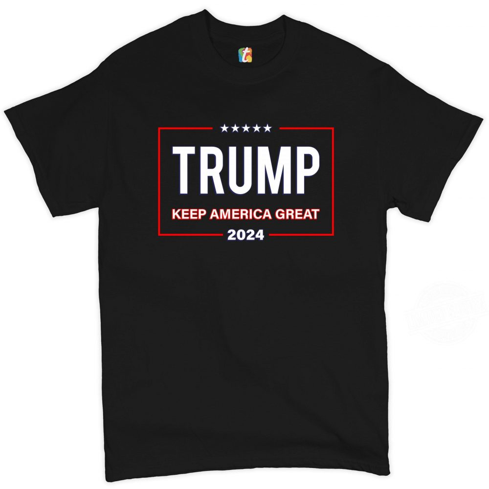 Trump Keep America Great 2024 Shirt